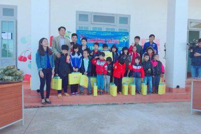 Chương trình xuân tình nguyện
